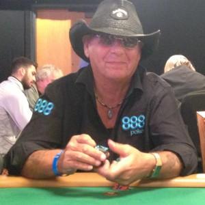 Tommy Yates 2015 WSOP